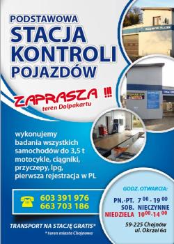Reklama Kawka - 3