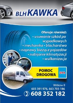 Reklama Kawka - 4