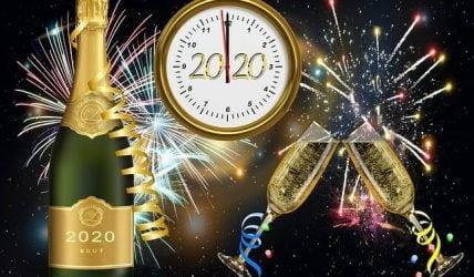 Życzenia 2020